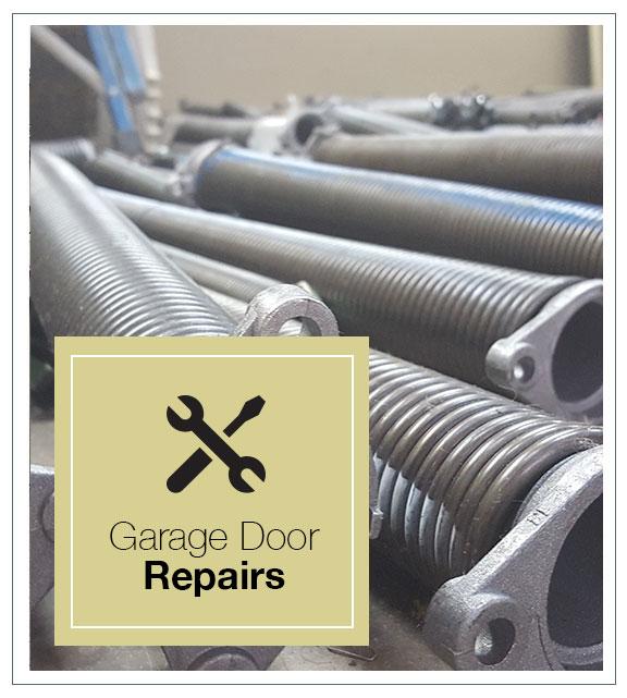 rightfit garage door repairs