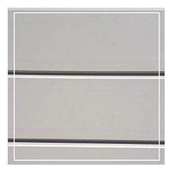 Aluminium White