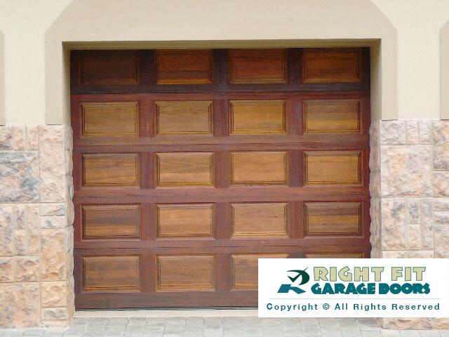 Rightfit Garage Doors Wooden Garage Doors Garage Doors
