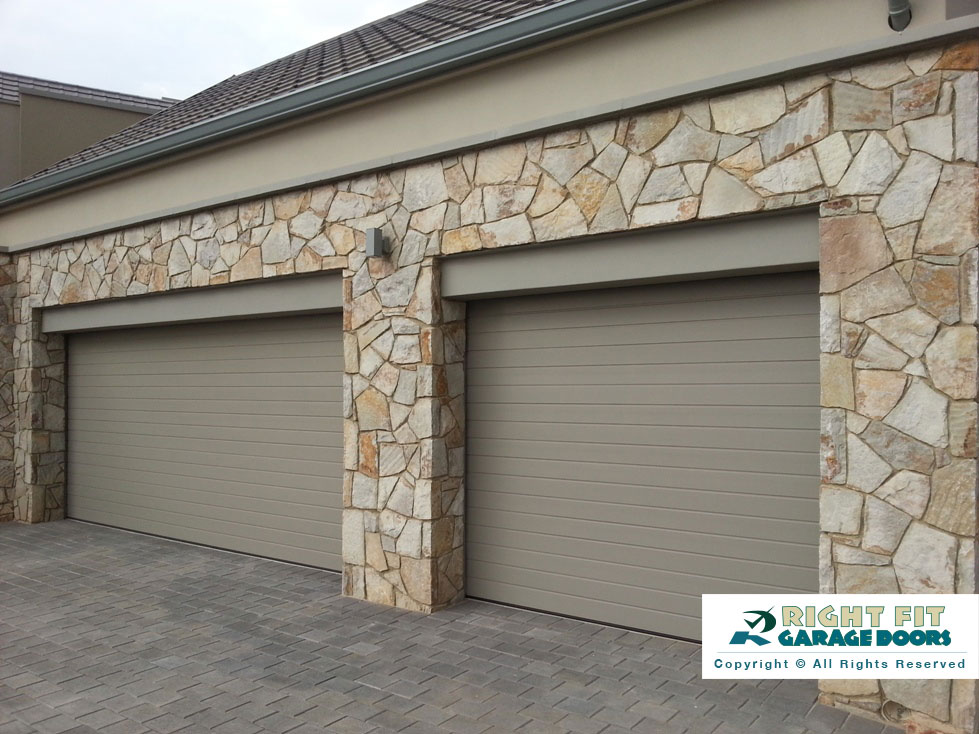 Image Result For Insulated Roll Up Garage Doors