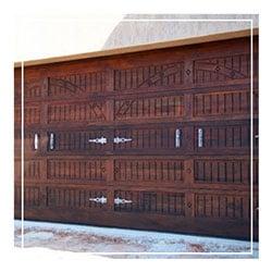 Double 10 Panel Barn