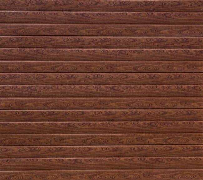 Aluzinc Garage Doors