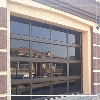 Glass Garage Doors Rightfit Garage Doors
