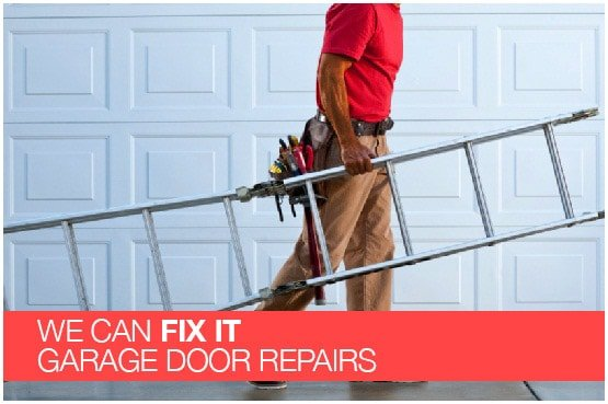 rightfit garage door repairs
