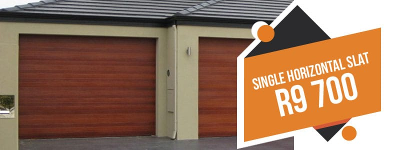 Sale Wooden Garage Doors