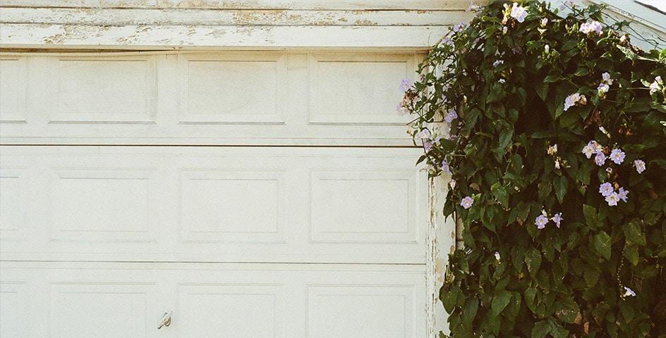 garage door maintenance image