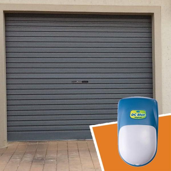 rollup garage doors motor image