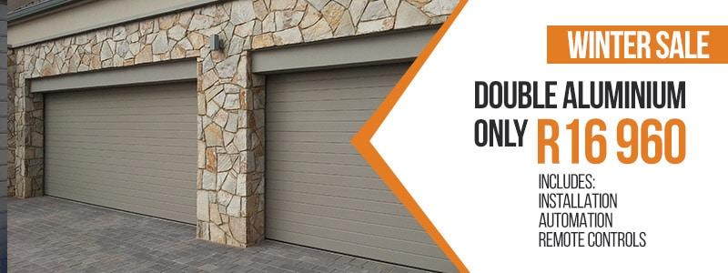 aluminium-garage-door-prices-double